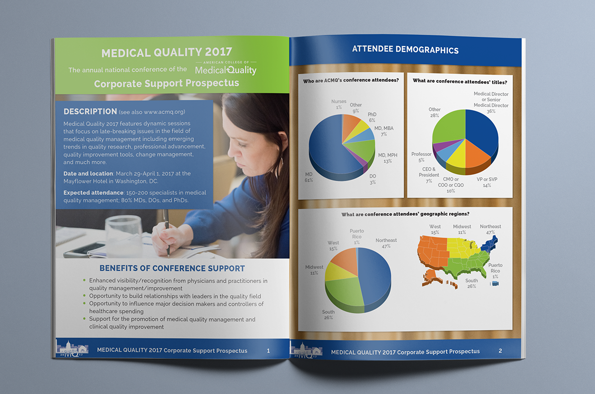exhibitor prospectus template - corporate sponsor prospectus kate burgener creative