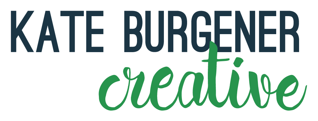 Kate Burgener Creative